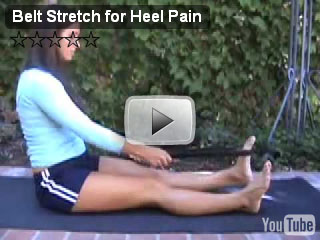 belt stretch video